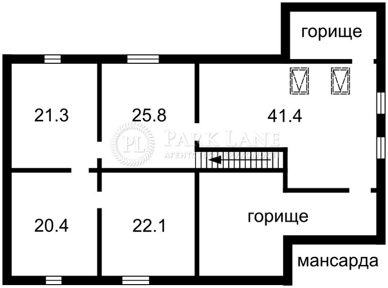 Дом ул. Нектарная (Комсомольская), Киев, Z-651197 - Фото 3