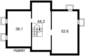 Дом R-32649, Столичное шоссе, Козин (Конча-Заспа) - Фото 6