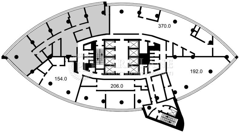 Нежилое помещение, ул. Мечникова, Киев, B-100289 - Фото 2