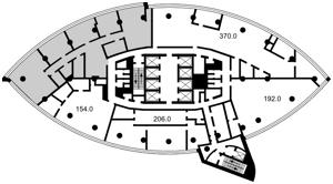 Нежитлове приміщення, B-100289, Мечникова, Київ - Фото 2