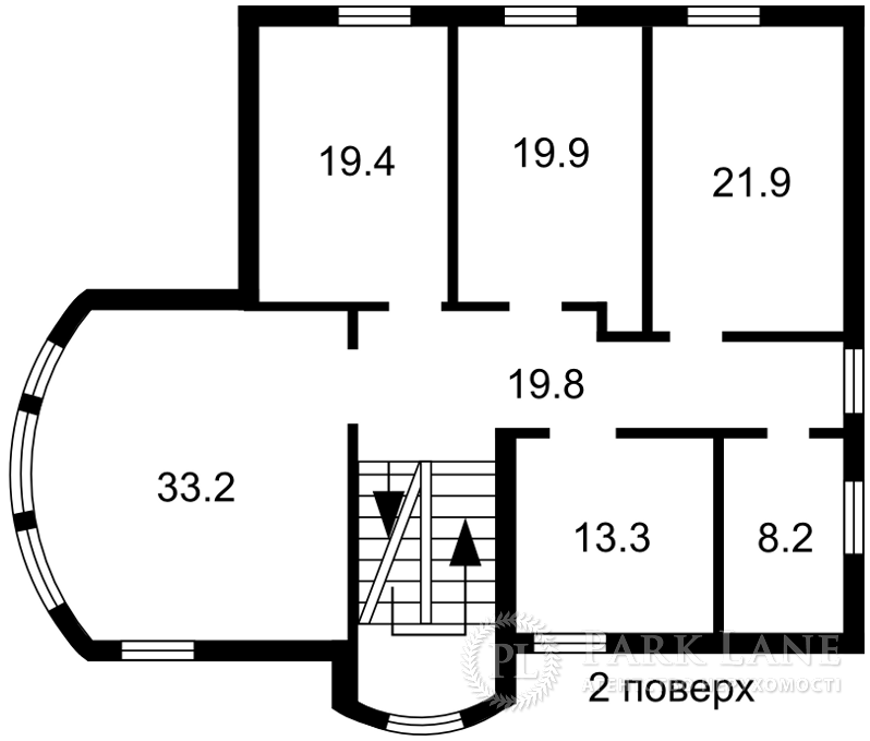 Будинок вул. Шервудська, Козин (Конча-Заспа), N-21836 - Фото 3