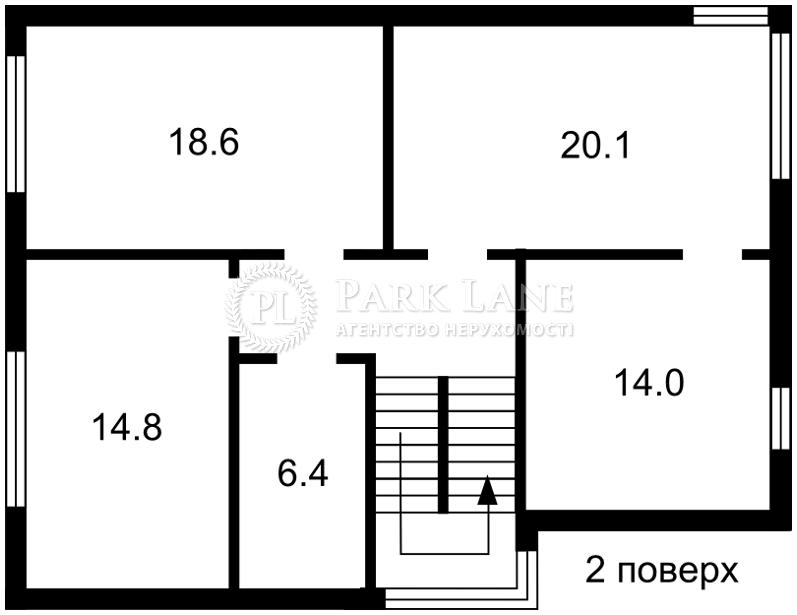 Будинок вул. Товарна, Київ, Z-662009 - Фото 4