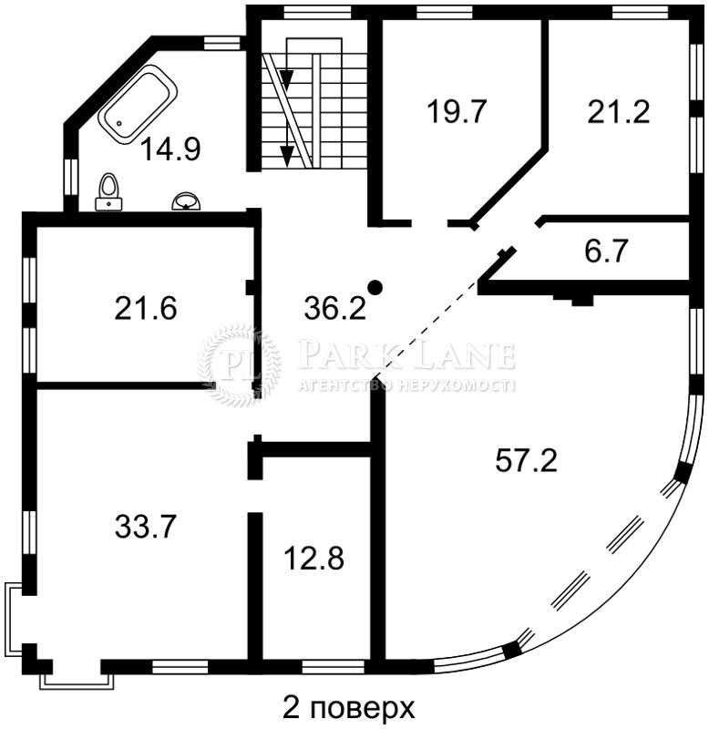 Будинок Стоянка, Z-1794155 - Фото 3