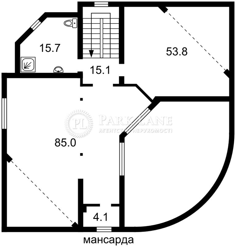 Будинок Стоянка, Z-1794155 - Фото 4