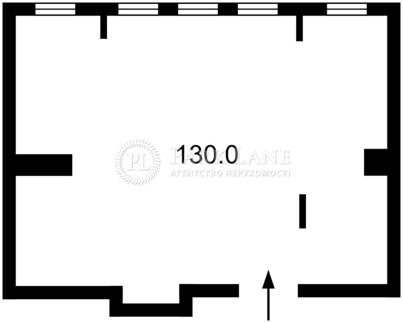 Нежилое помещение, J-29002, Дегтярная, Киев - Фото 3