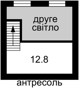 Нежитлове приміщення, B-100364, Ольгинська, Київ - Фото 4