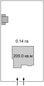 Дом B-100382, Золотоворотская, Козин (Конча-Заспа) - Фото 3