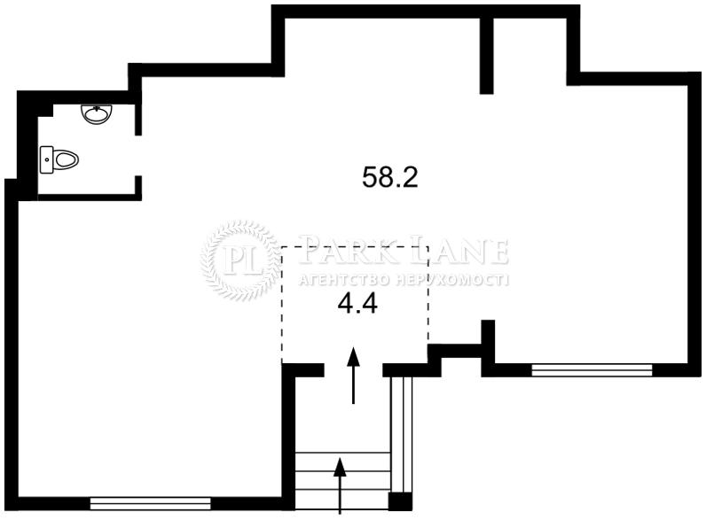 Нежилое помещение, K-29420, Победы просп., Киев - Фото 4