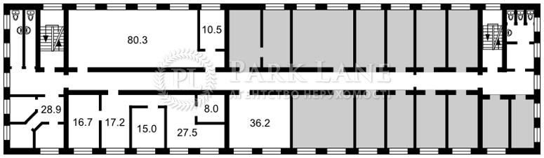 Офис, ул. Стельмаха Михаила, Киев, X-7705 - Фото 2