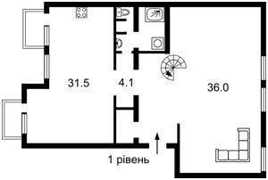Квартира I-31119, Ярославов Вал, 13, Киев - Фото 3