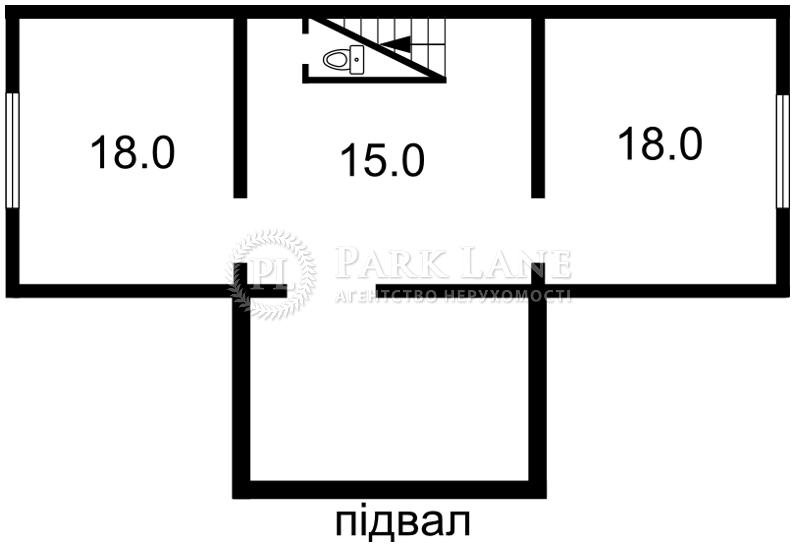 Дом ул. Листопадная, Киев, F-10953 - Фото 2