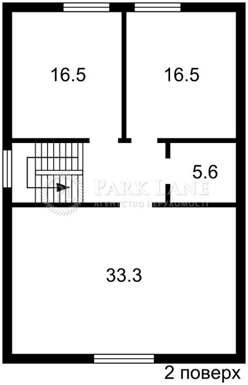 Будинок вул. Зоряна, Гатне, Z-251680 - Фото 3