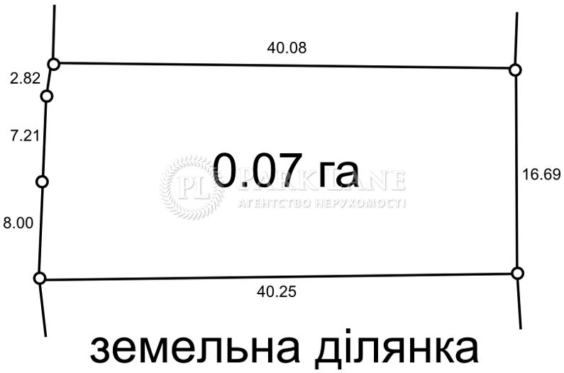 Дом Ольшанский пер., Киев, R-14351 - Фото 5