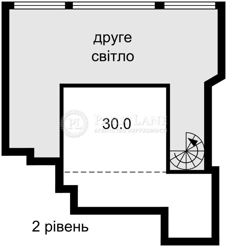 Нежилое помещение, Григоренко Петра просп., Киев, Z-592091 - Фото 3