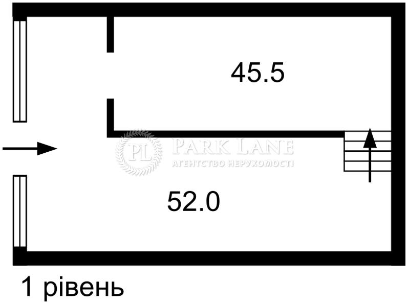 Офис, ул. Мельникова, Киев, R-32274 - Фото 2