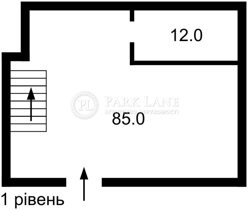Офис, ул. Мельникова, Киев, R-32273 - Фото 2