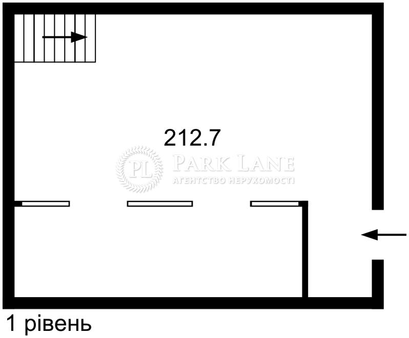 Офис, ул. Мельникова, Киев, D-36288 - Фото 2