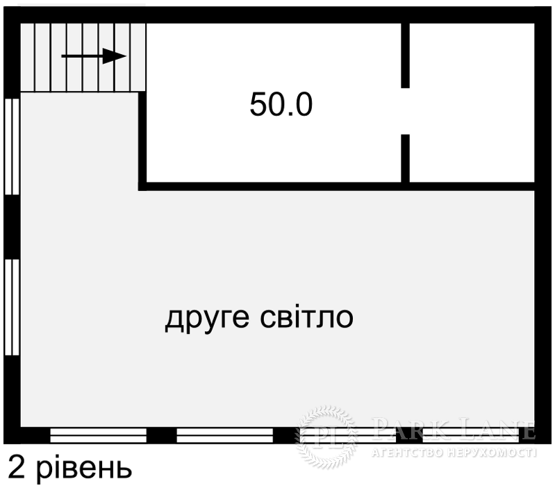 Офис, ул. Мельникова, Киев, D-36288 - Фото 3