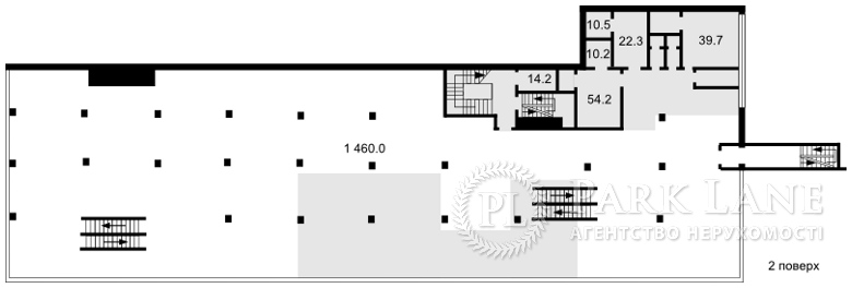 Нежитлове приміщення, B-100617, Львівська пл., Київ - Фото 2