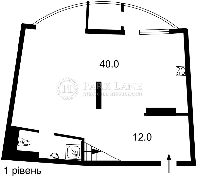 Квартира J-29260, Урловская, 11/44, Киев - Фото 4