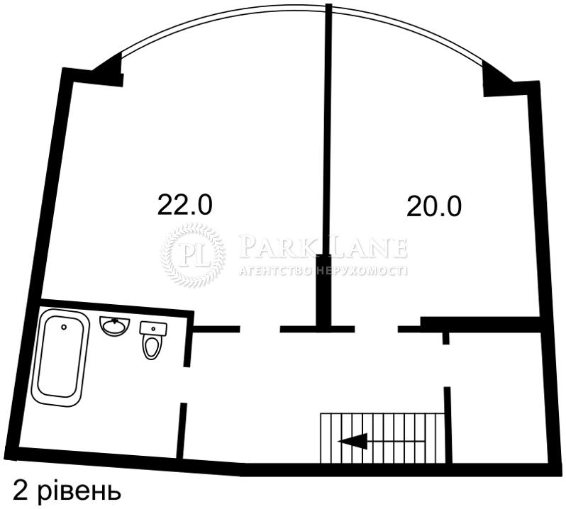 Квартира J-29260, Урловская, 11/44, Киев - Фото 5