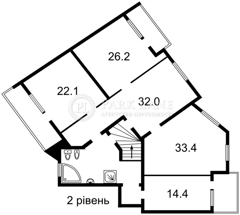 Квартира N-22047, Тургенєвська, 52-58, Київ - Фото 3