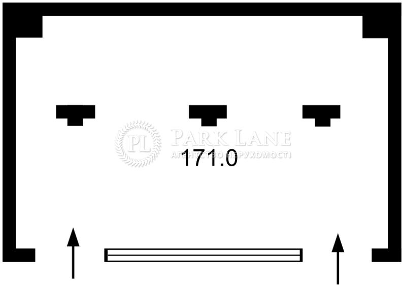 Нежилое помещение, Z-622993, Драгомирова Михаила, Киев - Фото 4