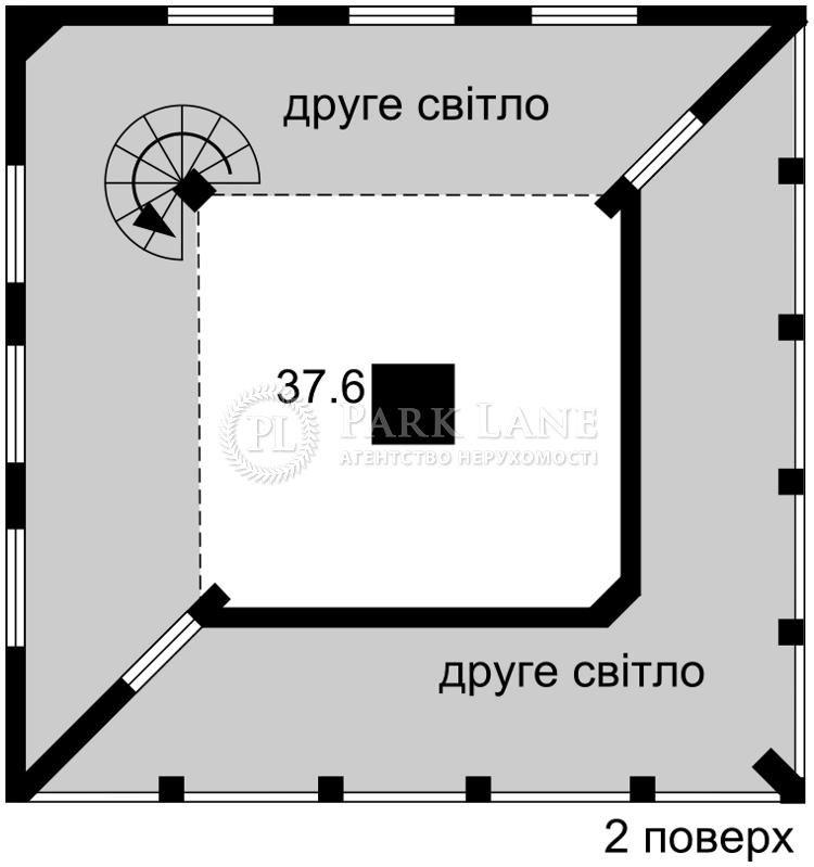 Будинок вул. Красицького, Київ, Z-626592 - Фото 3