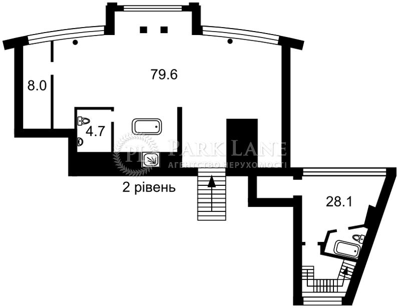 Квартира J-28849, Старонаводницкая, 6б, Киев - Фото 8