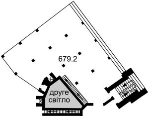 Нежилое помещение, J-29386, Борщаговская, Киев - Фото 2