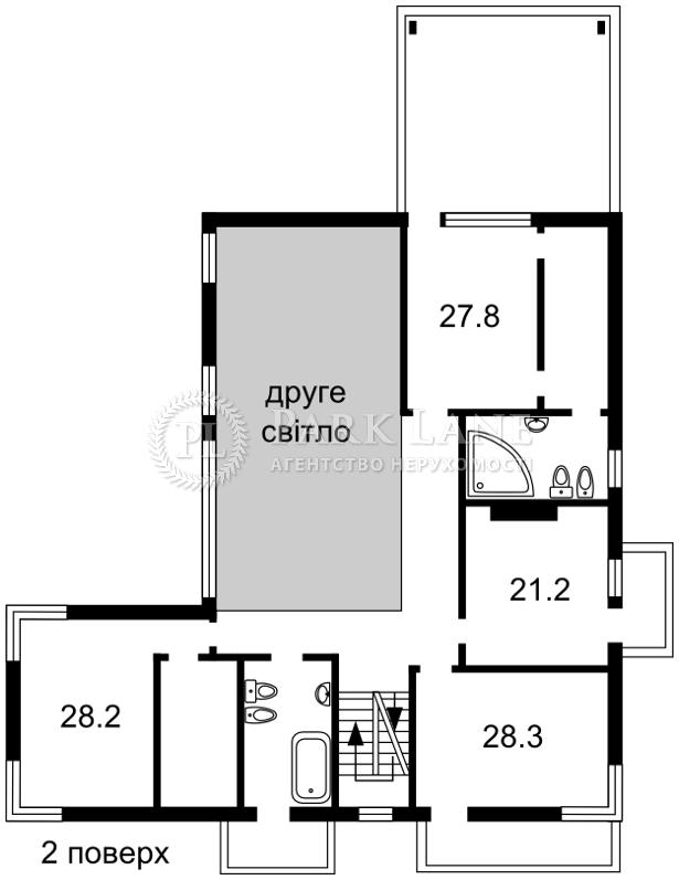 Будинок Дмитрівка (Києво-Святошинський), N-22031 - Фото 3
