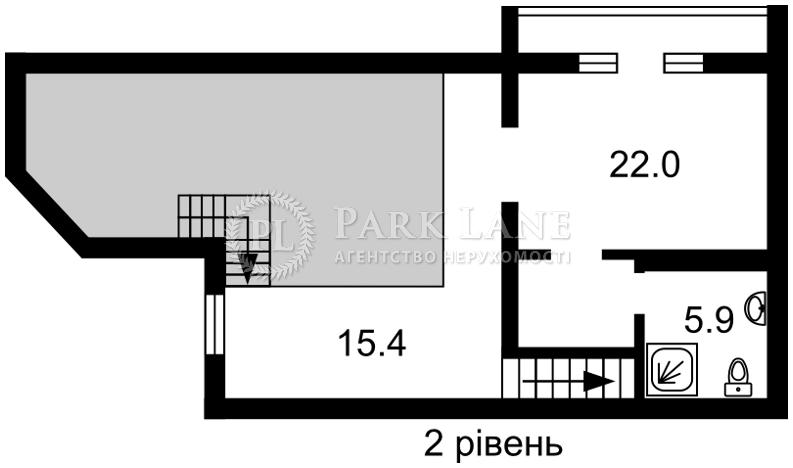 Квартира Героев Сталинграда просп., 24а, Киев, B-100865 - Фото 3