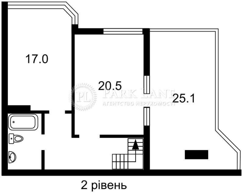 Квартира ул. Конева, 7а, Киев, R-33979 - Фото 3