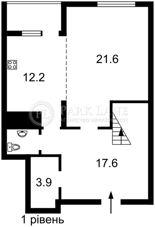Квартира J-28160, Преображенская (Клименко Ивана), 8б, Киев - Фото 6
