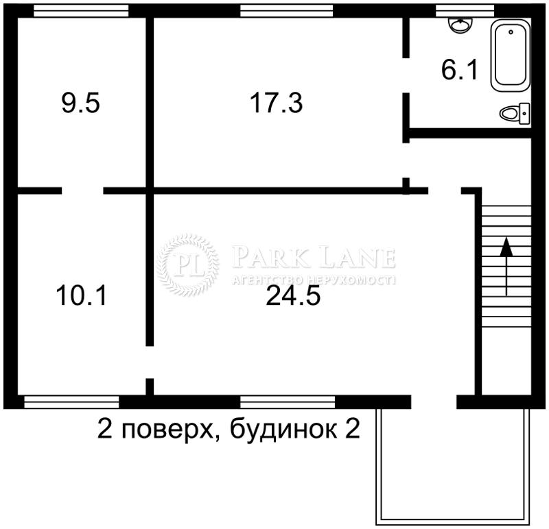 Будинок Нові Петрівці, I-31357 - Фото 5