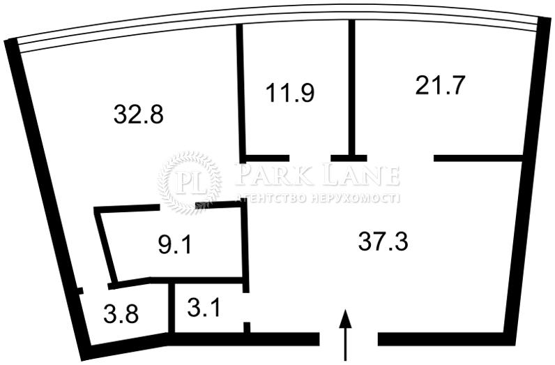Нежилое помещение, ул. Мечникова, Киев, J-29448 - Фото 2