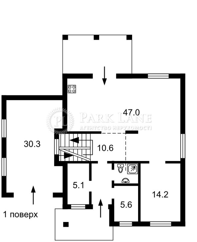 Дом R-9957, Счастливое - Фото 2
