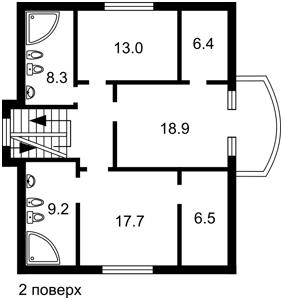 Дом R-9957, Счастливое - Фото 3