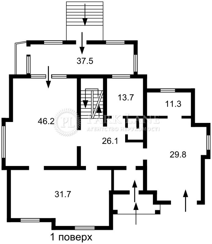 Дом L-27770, Горбовичи - Фото 4