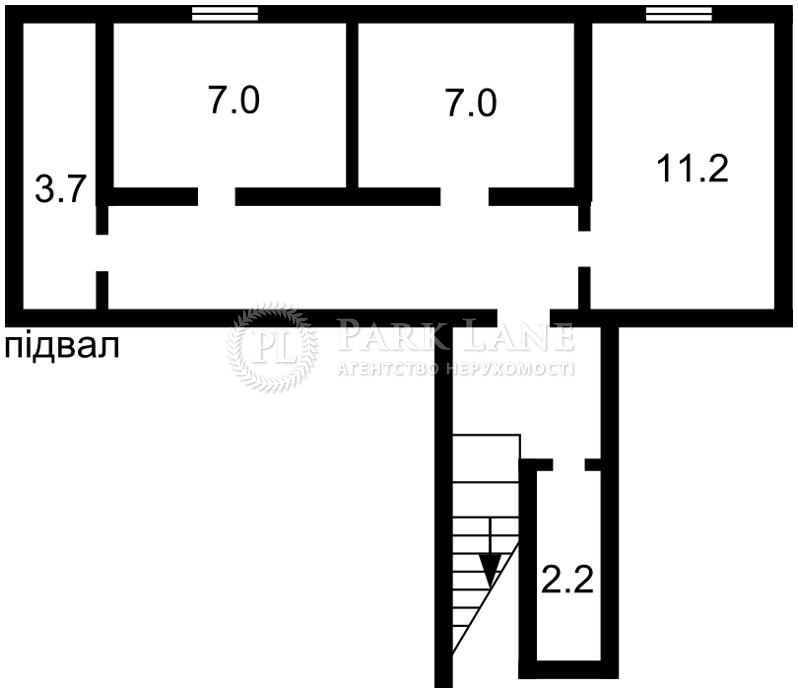 Дом L-27770, Горбовичи - Фото 6