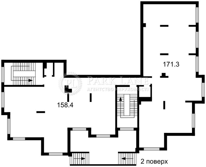 Нежилое помещение, Драгомирова Михаила, Киев, J-29564 - Фото 3