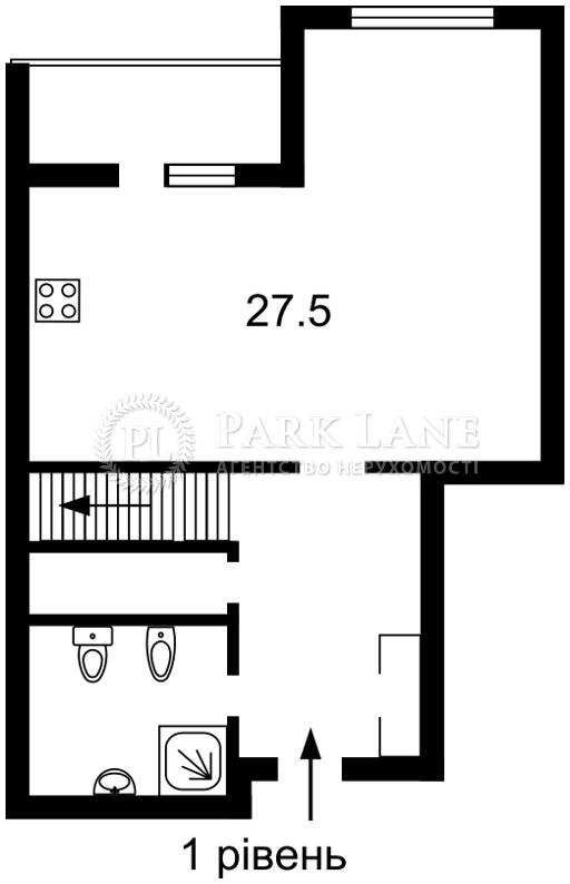 Квартира ул. Каховская (Никольская Слободка), 58, Киев, I-31408 - Фото 2