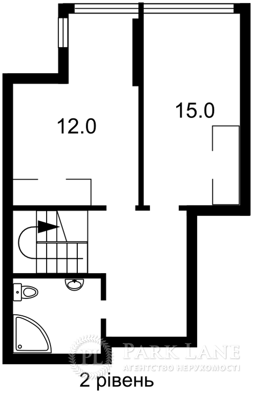 Квартира ул. Каховская (Никольская Слободка), 58, Киев, I-31408 - Фото 3