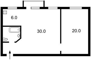 Квартира B-101030, Большая Васильковская, 85/87, Киев - Фото 4