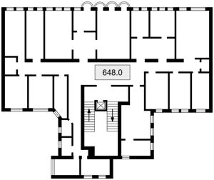 Нежитлове приміщення, B-101084, Хрещатик, Київ - Фото 2