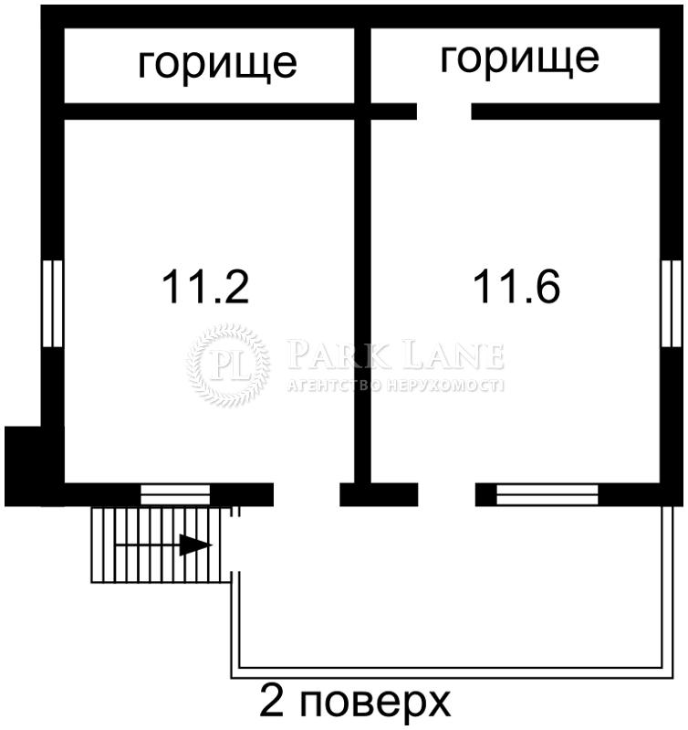 Будинок вул. Некрасова, Горбовичі, L-27869 - Фото 3