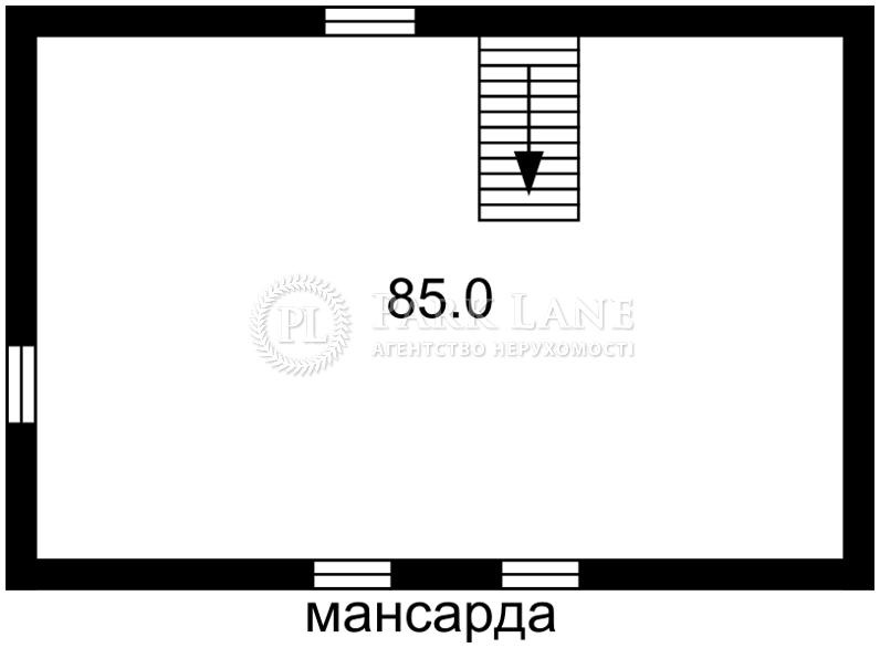 Дом N-22363, Заречная, Гнедин - Фото 9