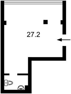 Коммерческая недвижимость, N-22367, Мишуги Александра, Дарницкий район