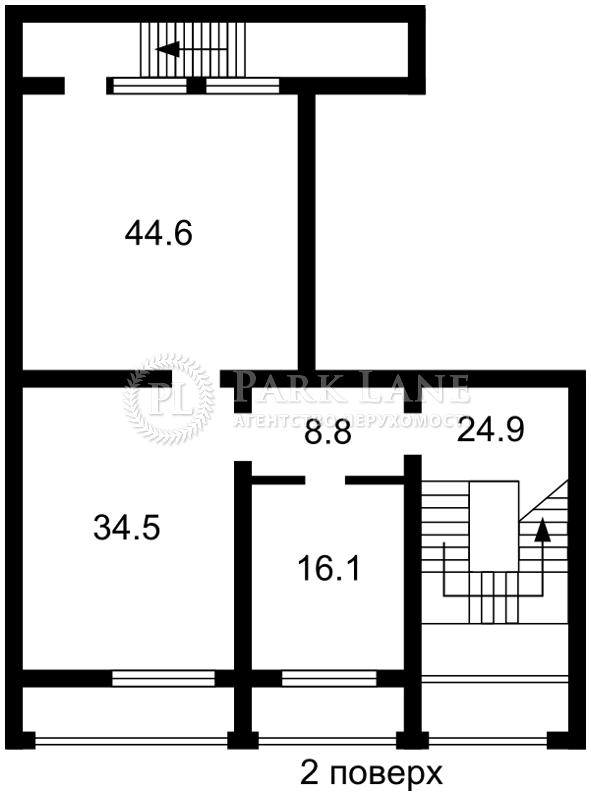 Нежитлове приміщення, B-101212, Героїв Сталінграду просп., Київ - Фото 4