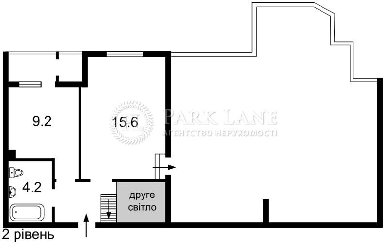 Квартира Z-697791, Харьковское шоссе, 190, Киев - Фото 6